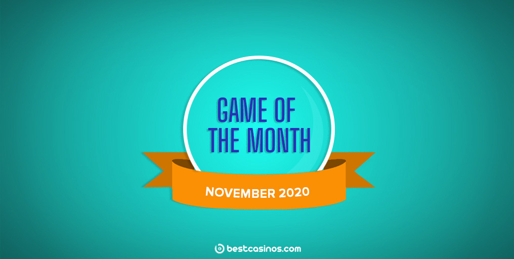 game of the month november 2020