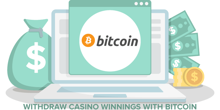 casino withdrawal bitcoin