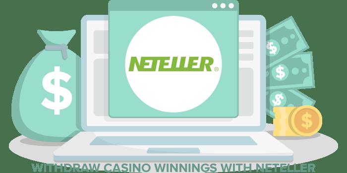 Neteller Casino Deposit