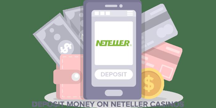 Neteller Casino Withdrawal