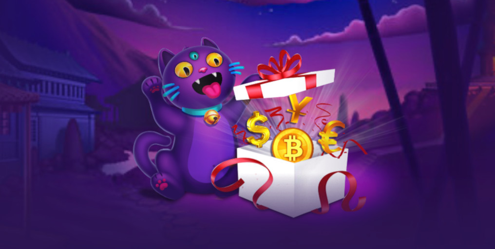 Bao casino reload bonus Monday