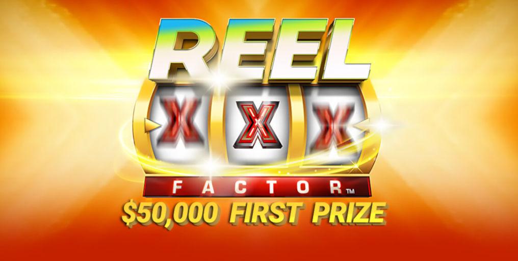 Black Diamond Casino Reel Factor Promotion