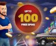 PlayAmo casino monday free spins bonus