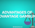 online casino advantage gambling guide