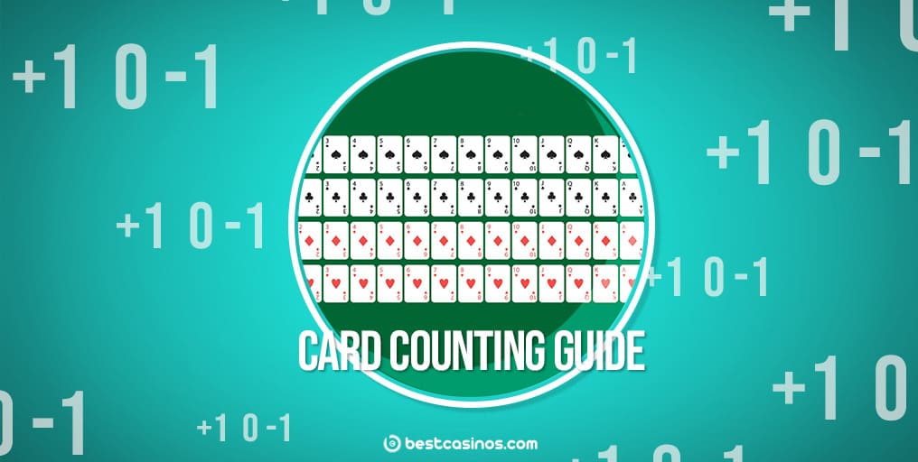 Card Counting Comprehensive Guide