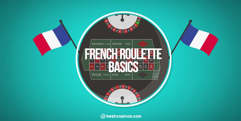 French Roulette Basics Guide