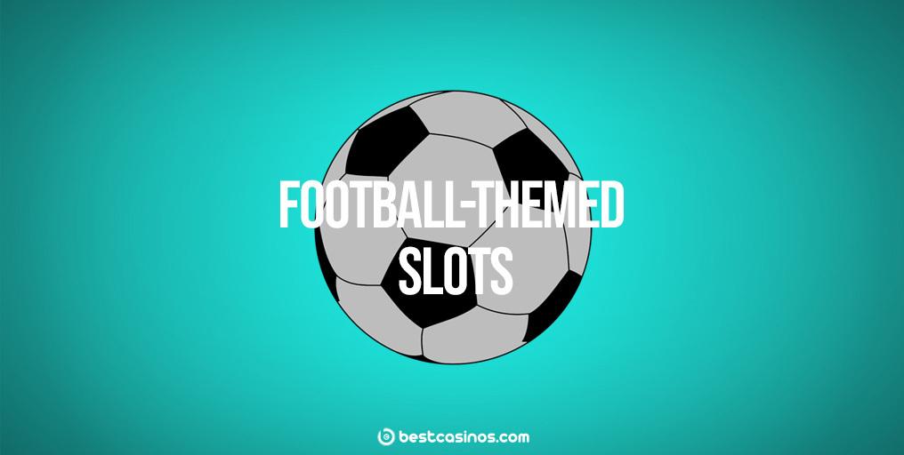Top 5 Popular Football-Themed Slots