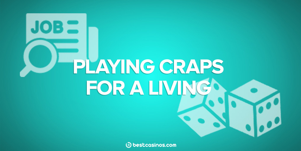 Play craps for a living guide tutorial