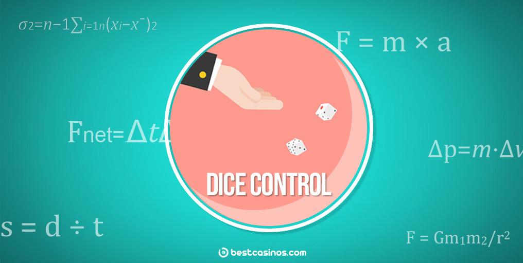 Craps Dice Control Guide