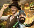 evolution launches gonzo's treasure hunt live