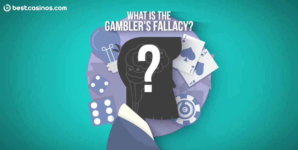 what is the gambler's fallacy guide and examples