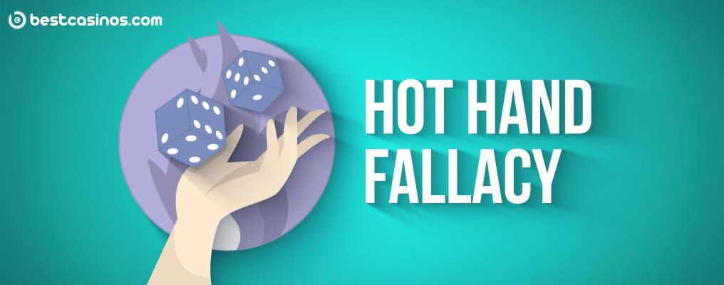 hot hand fallacy bias