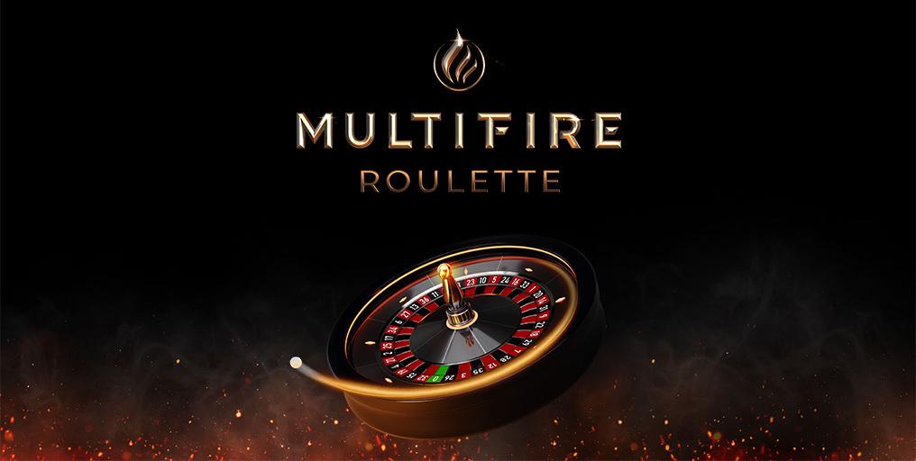 Switch Studios Multifire Roulette