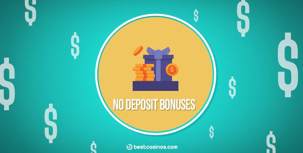 Why use no deposit bonus offers at online casinos