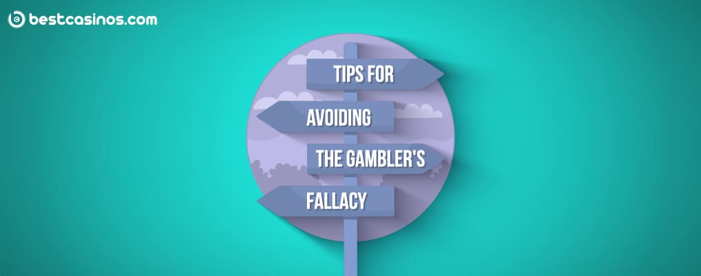 gambler's fallacy tips and tricks