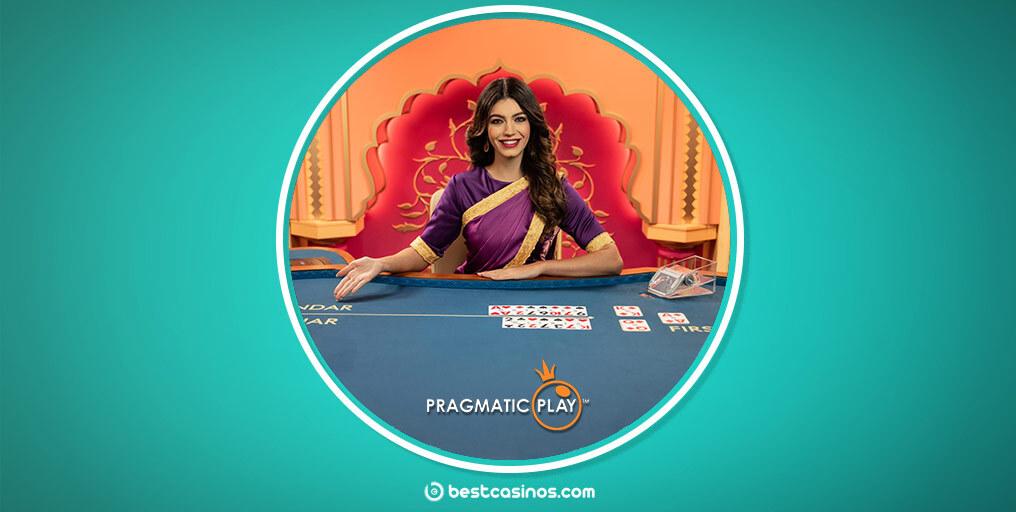 Pragmatic Play Andar Bahar Live How to Play