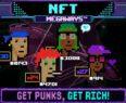 NFT Megaways Evolution Red Tiger Slot