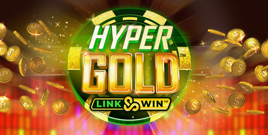 Hyper Gold Link&Win