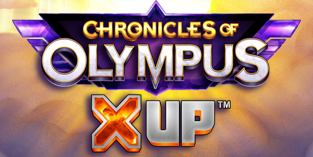 Chronicles of Olympus X Up slot